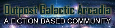 Outpost Galactiic Arcadia